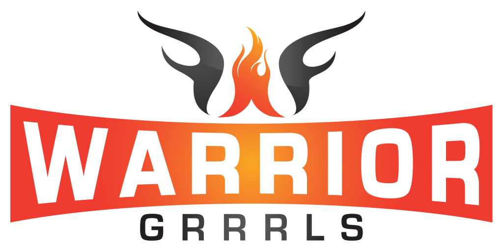 WarriorGrrrls Logo